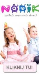 artykuły dla niemowląt